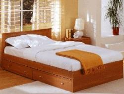Кровати и тахты